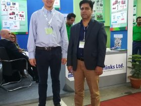 DHAKA INTERNATIONAL TEXTILE GARMENT MACHINERY EXHIBITION