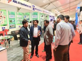 Dhaka International Textile & Garment Machinery Exhibition 2019_1