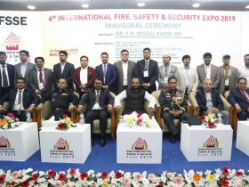 International Fire, Safety and Security Expo 2019-0