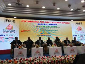 International Fire, Safety and Security Expo 2019-1